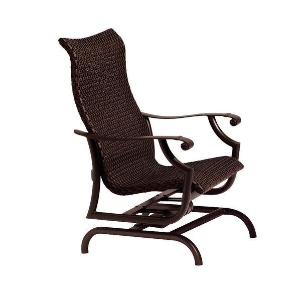 Montreux Patio Chair by Tropitone Tropitone