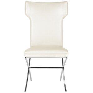 Kitt Side Chair (Set of 2) by Mercer41