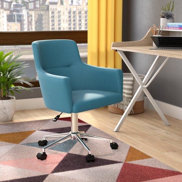 Milton Office Chair by Langley Street