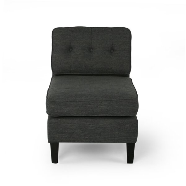 Goodspeed Slipper Chair (Set of 2) by Latitude Run Latitude Run