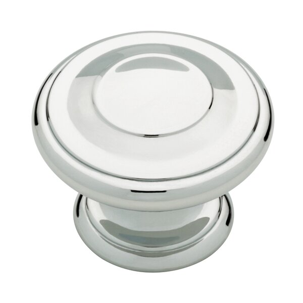 Harmon Round Knob by Liberty Hardware