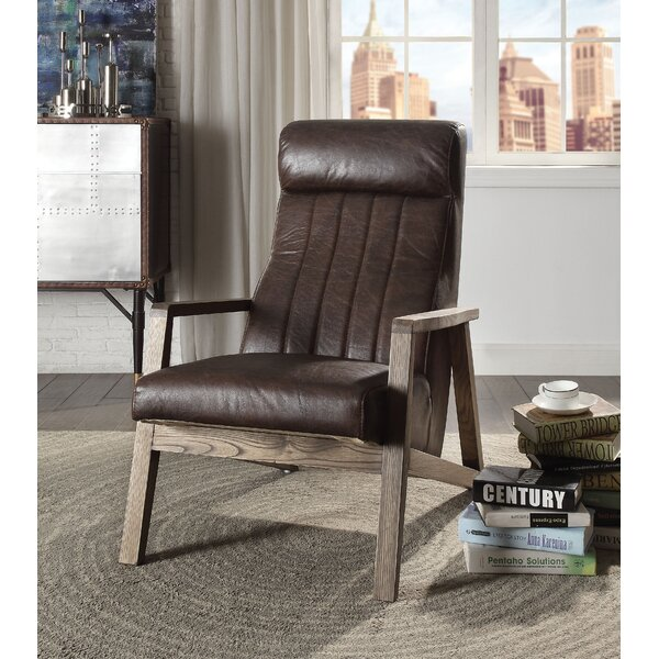 Rentz Armchair by Loon Peak