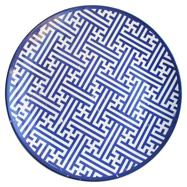 Maze Platter by Design Guild