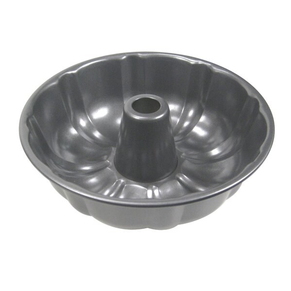 La Patisserie Non-Stick Bundt Fluted Cake Pan by MyCuisina
