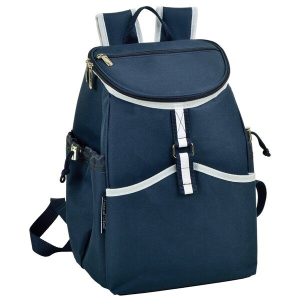 22 Can Insulated Backpack Cooler by Picnic at Ascot