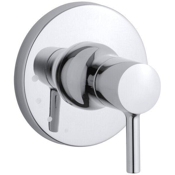 Toobi Volume Control Valve Trim, Valve Not Included by Kohler