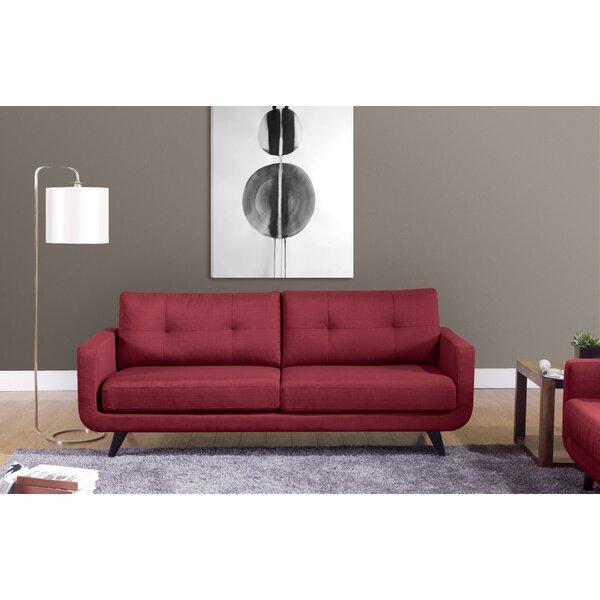 Best #1 Samuel Mid-Modern Century Sofa By Corrigan Studio Best Design