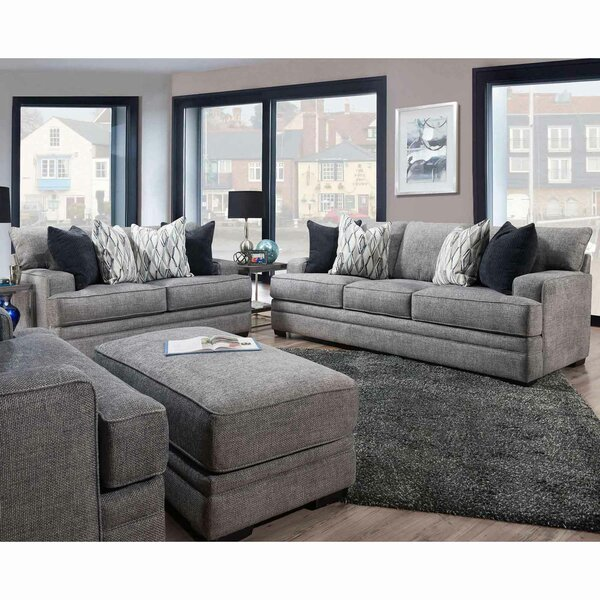 Jasso Configurable Living Room Set By Latitude Run