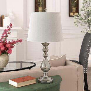 Best Reviews Eastlake 29 Table Lamp By Darby Home Co
