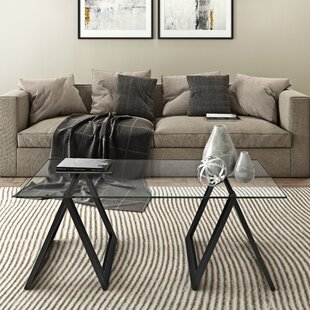 Dancy Coffee Table Wrought Studio