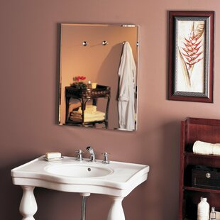 Compare Metro 15 x 35 Recessed or Surface Mount Medicine Cabinet By Jensen