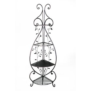 Shop For Roberge Stainless Steel Baker's Rack Buy & Reviews
