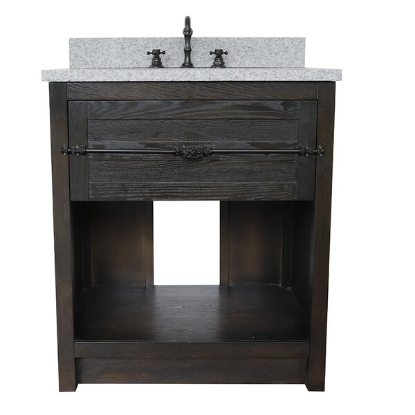 Zigler 31 Single Bathroom Vanity Set by Gracie Oaks