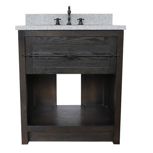 Zigler 31 Single Bathroom Vanity Set by Gracie Oaks