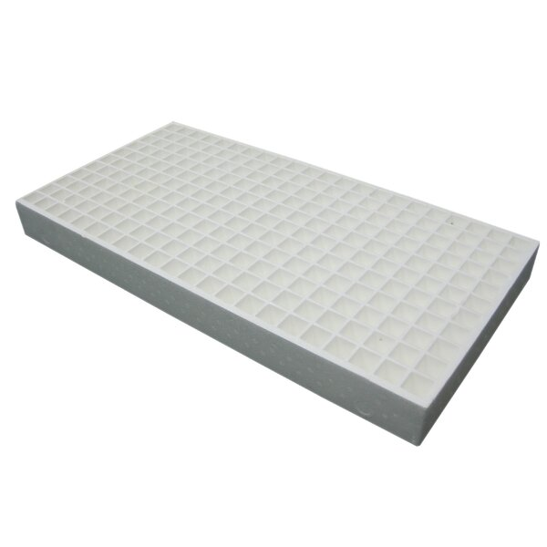 2 Speed Hydroponic Seed Tray Set by Riverstone Industries