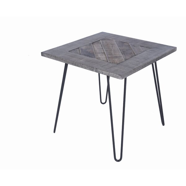 Fromberg End Table by Foundry Select