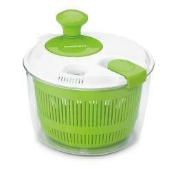 Small Salad Spinner Cuisinart