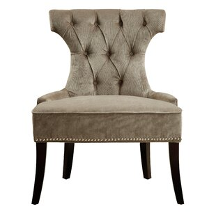 Georgina Side Chair by Willa Arlo Interiors