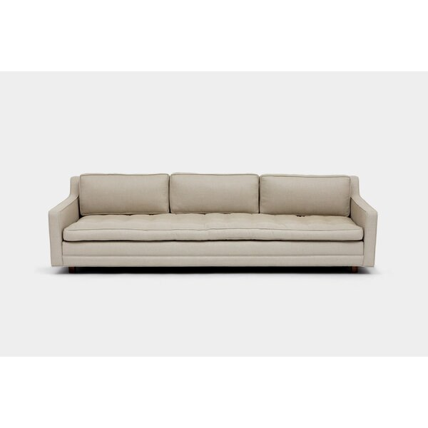 Up 94-inch Square Arm Sofa by ARTLESS ARTLESS