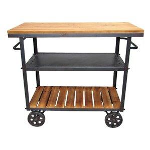 Don Bar Cart by Pangea Home