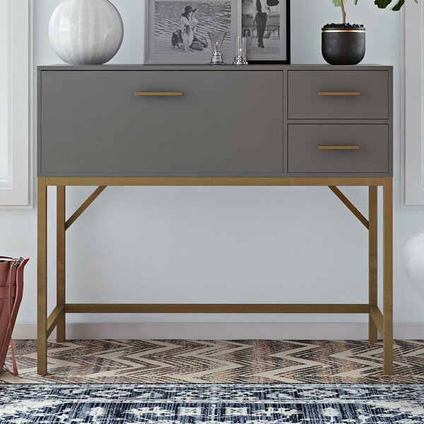Lennon Console Table By CosmoLiving By Cosmopolitan