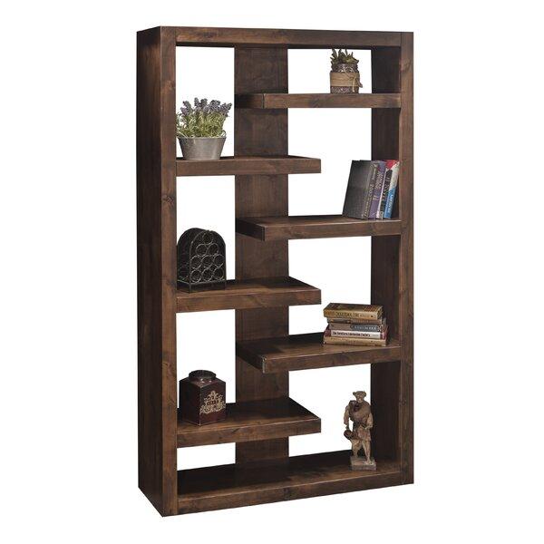 Yessenia Standard Bookcase by Mistana
