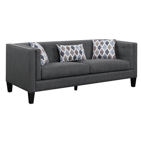 Sofa by Scott Living