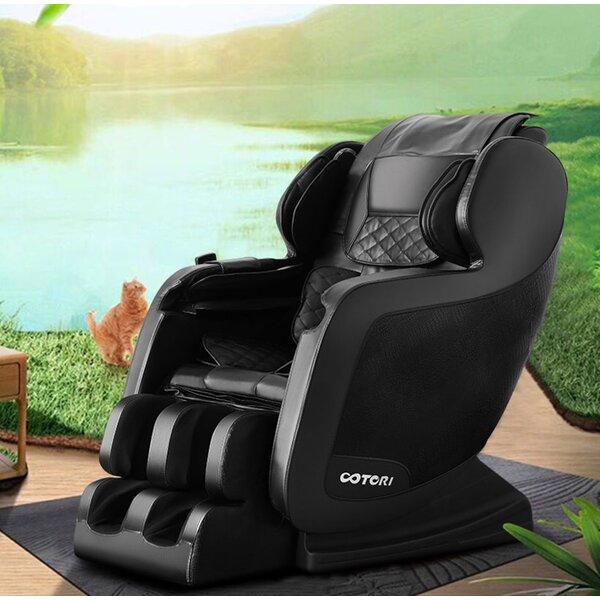 Full Body Massage Chair By Huicheng