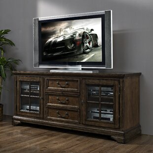 Find San Andorra TV Stand for TVs up to 65 By Fairfax Home Collections