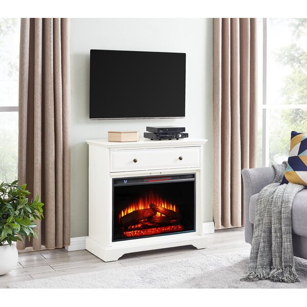 Corunna TV Stand For TVs Up To 32