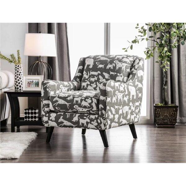 Laddonia Armchair by Brayden Studio