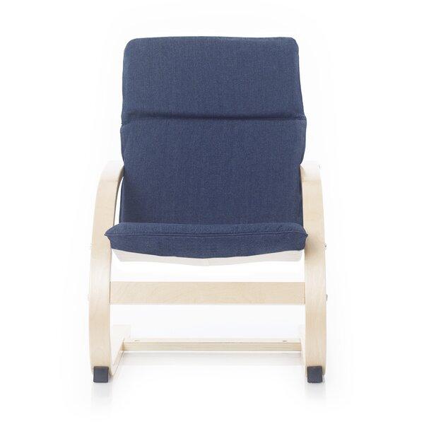 Kiddie Cotton Rocking Chair by Guidecraft