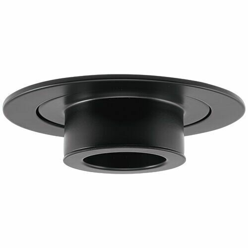Adjustable Spot 4 LED Recessed Trim by Elco Lighting