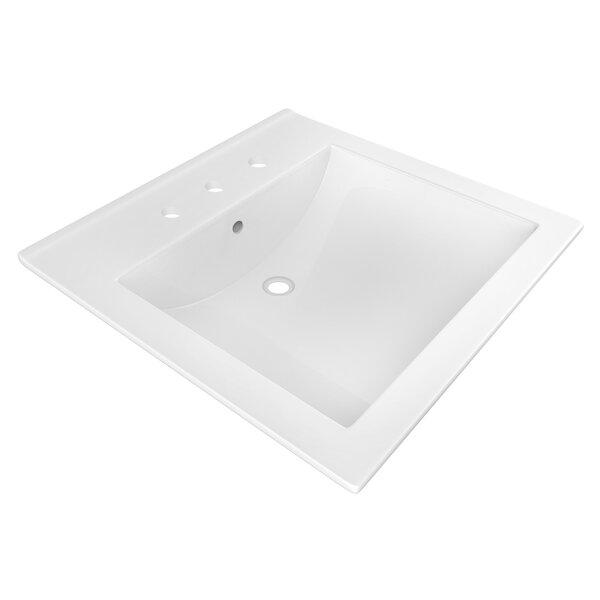 22 Single Bathroom Vanity Top
