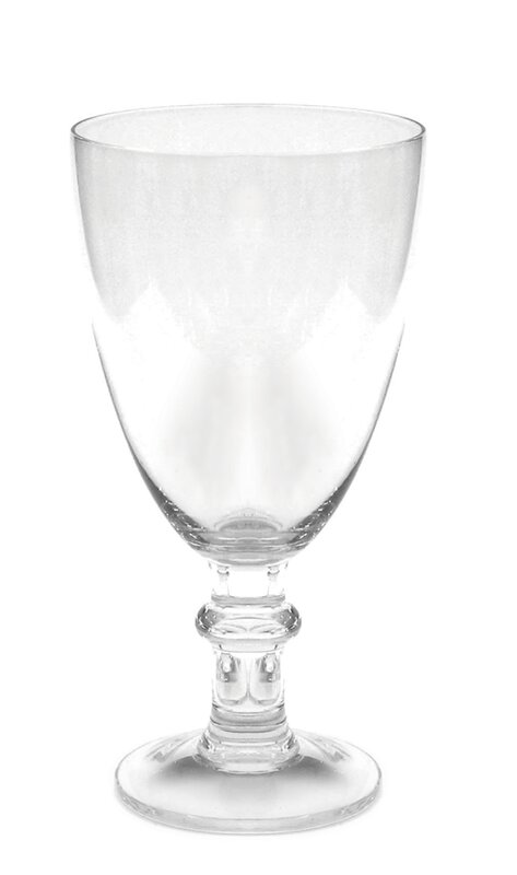 All Purpose Goblet