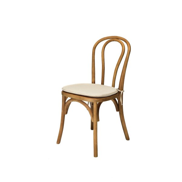Bentwood Solid Wood Dining Chair by Commercial Seating Products
