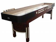 Premiere Shuffleboard Table by Berner Billiards