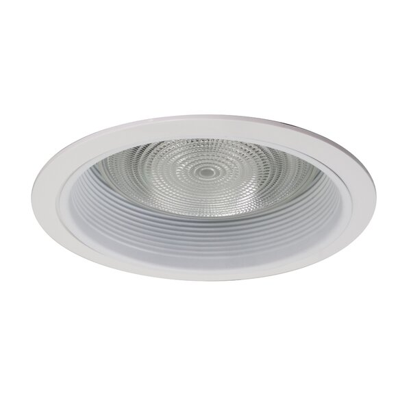 R30 6 Recessed Trim by NICOR Lighting