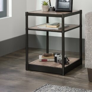 Shop For Theresa End Table By Gracie Oaks