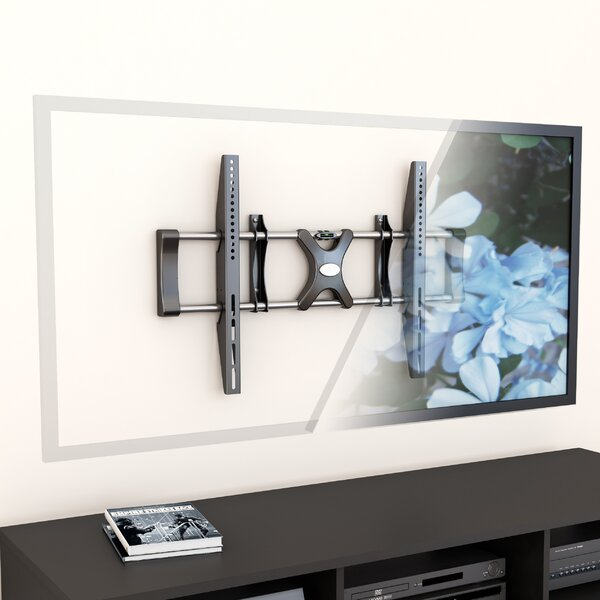 Fixed Universal Wall Mount for 36 - 55 LED / LCD by dCOR design