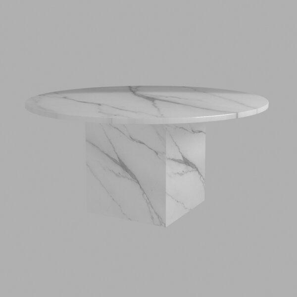 Fierro Dining Table by Orren Ellis Orren Ellis