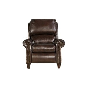 Churchill II Recliner by Darby Home Co