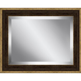 Ashton Wall Decor LLC and Speckled Plate Accent Mirror