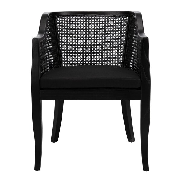 Bostic Upholstered Dining Chair by Corrigan Studio