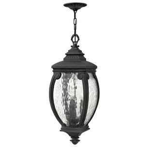 Best Reviews Forum 3-Light Outdoor Hanging Lantern By Hinkley Lighting