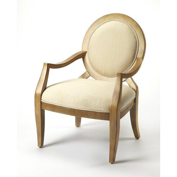 Domaingue Armchair by House of Hampton