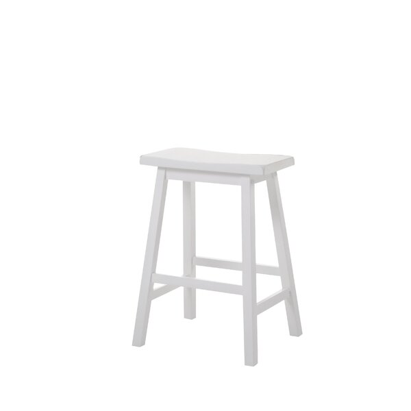 Loar 24 Bar Stool (Set of 2) by Red Barrel Studio