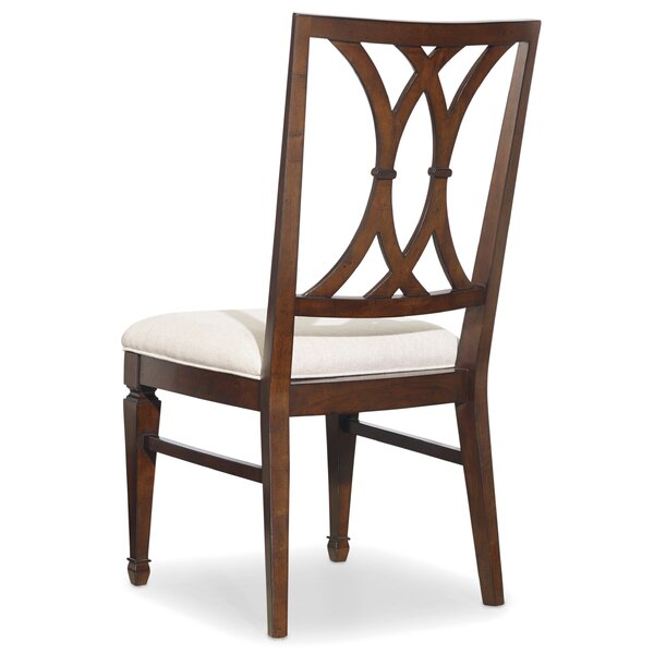 Palisade Dining Chairs (Set of 2) by Hooker Furniture