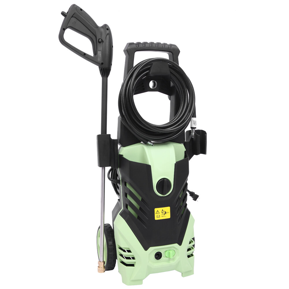 Ubesgoo High Pressure Washer Jet Sprayer Reviews Wayfair