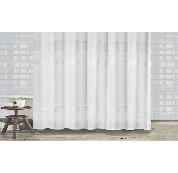 New England Shower Curtain by Popular Bath